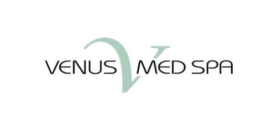Venus Med Spa Logo