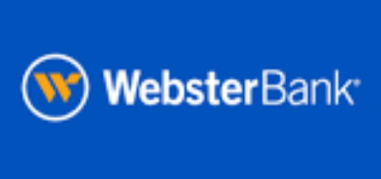 Webster Bank Logo