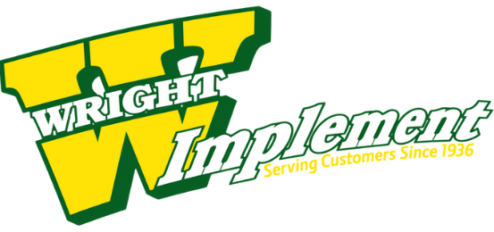 Wright Implement Company logo