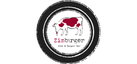 Zinburger Wine & Burger Bar Logo