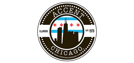 Accent Chicago Logo