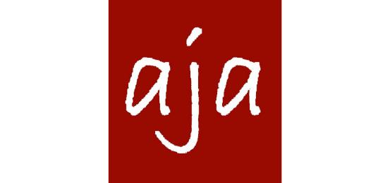 AJA壽司便當 Logo
