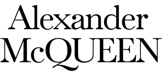 アレキサンダー・マックイーン Logo