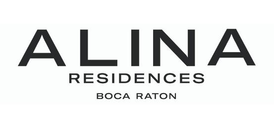 Alina Residences Boca Raton Logo