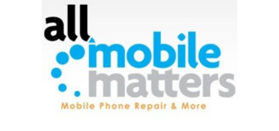 All Mobile Matters Logo