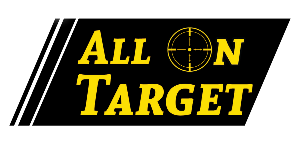 All On Target Logo