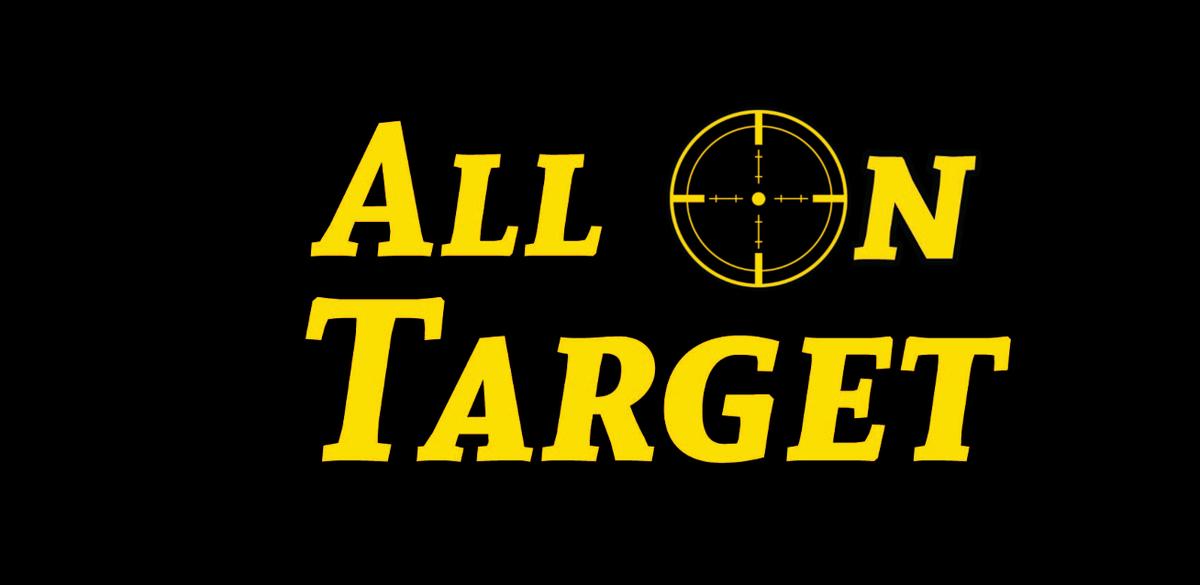 All On Target Logo