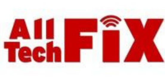 All Tech Fix Logo