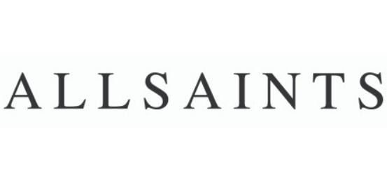 オールセインツ Logo
