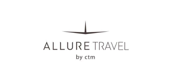 Allure Travel Logo