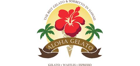 Aloha Gelato