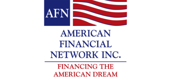 American Financial Network, Inc Logo