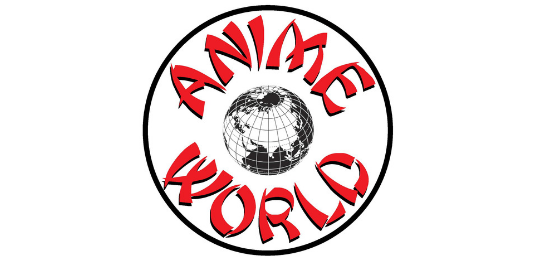 Anime World Logo