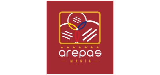 Arepasmania Logo