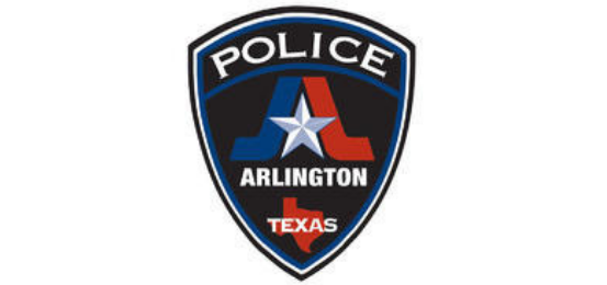 Arlington Police Department              Logo