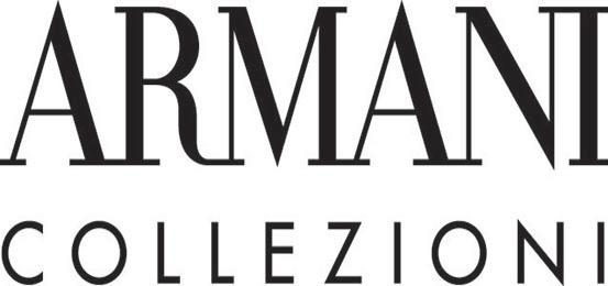 Armani Collezioni Logo