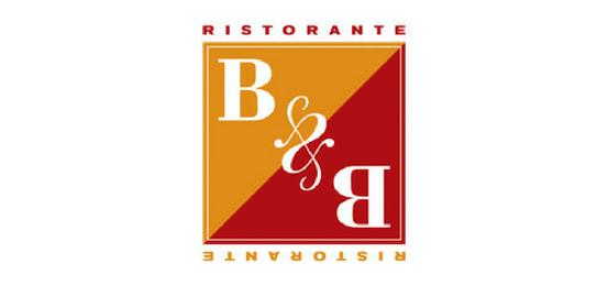 B&B Ristorante Logo
