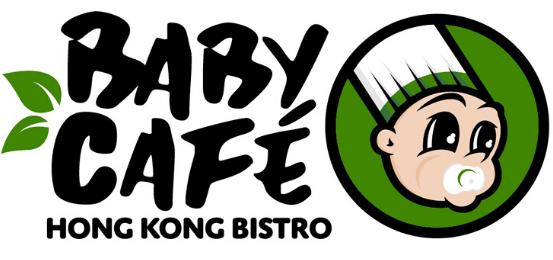 Baby Cafe Logo