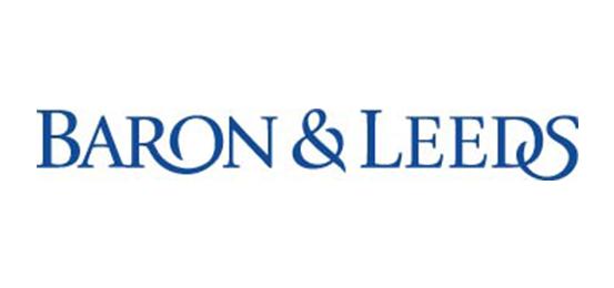 Baron & Leeds Logo