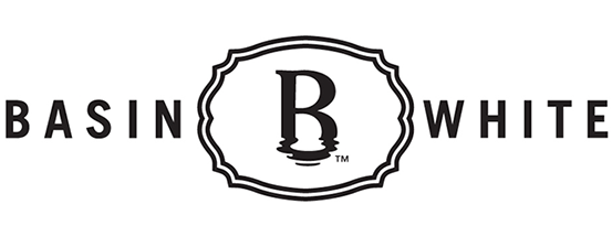Basin White Logo