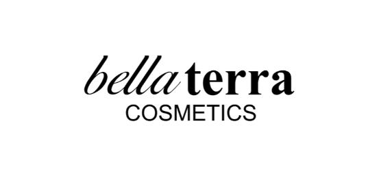 Bella Terra Cosmetics Logo