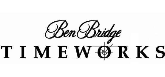 Ben Bridge Timeworks                     Logo
