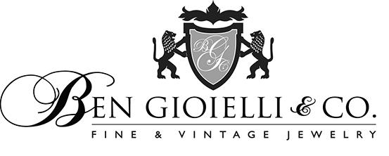 Ben Gioielli Co. Logo