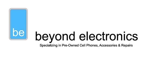 Beyond Electronics                       Logo