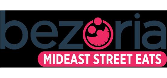 Bezoria                                  Logo