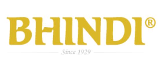 Bhindi Jewelers Logo