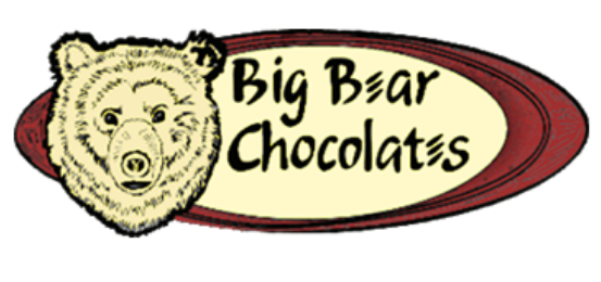 Big Bear Chocolates Logo
