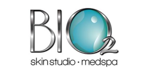 Bio2 Skin Studio                         Logo