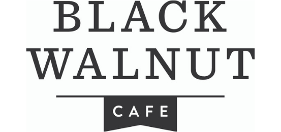 Black Walnut Cafe Logo