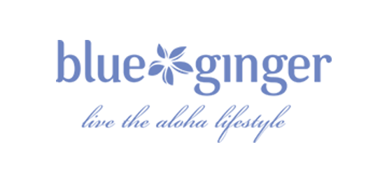 Blue Ginger Designs Logo
