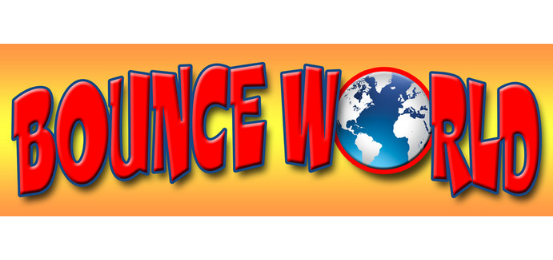 Bounce World Logo