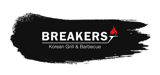 Breakers Korean Bbq
