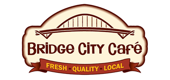 Bridge City Cafe Logo