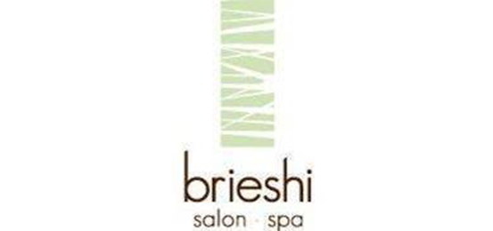 Brieshi Salon & Spa Logo