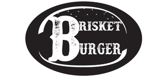 Brisket Burger Logo