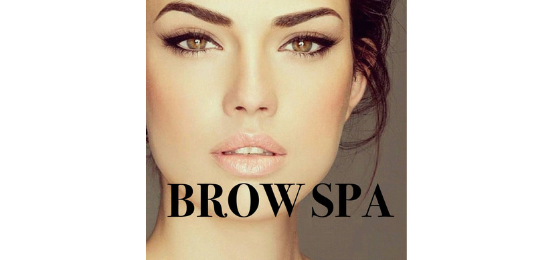 Brow Spa Logo