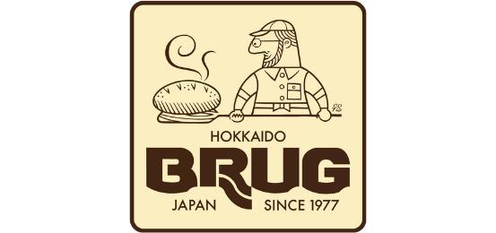 ブルグ Logo