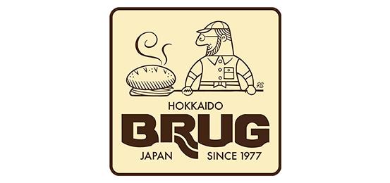 브루그 (BRUG) Logo