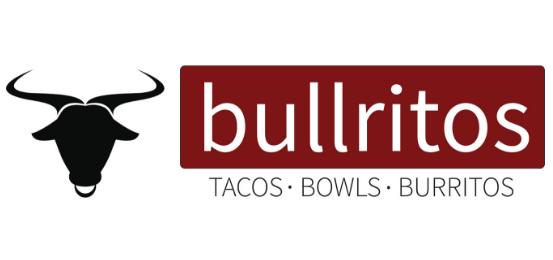 Bullritos Logo