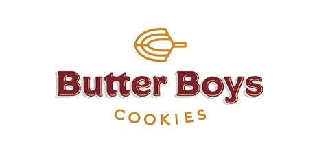 Butter Boys Cookies