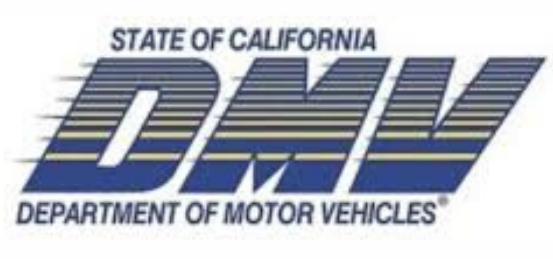 California Department Of Motor Vehicles Logo
