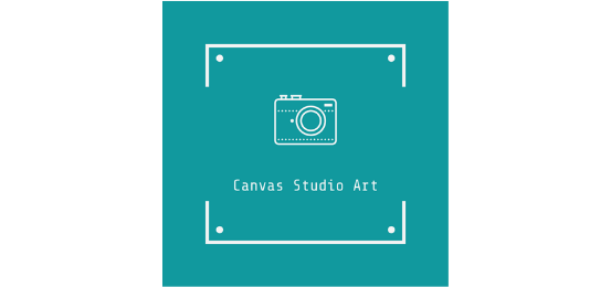 Canvas Studio Logo