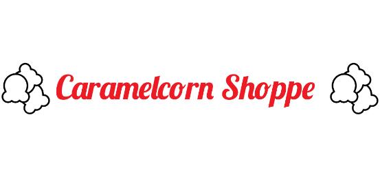 Carmelcorn Shoppe/Smoothie Stop          Logo