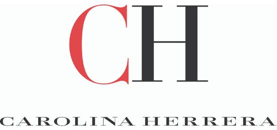 CH 캐롤리나 헤레라 (CH Carolina Herrera) Logo