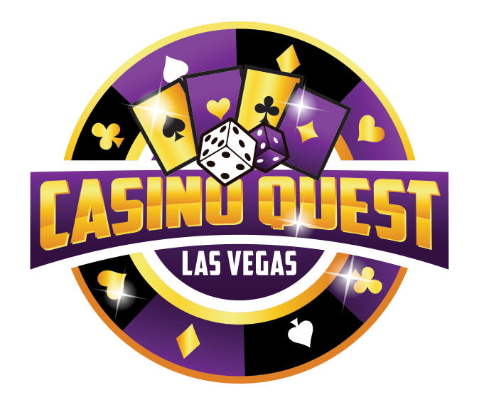 Casino Quest                             Logo