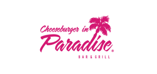 Cheeseburger In Paradise Logo